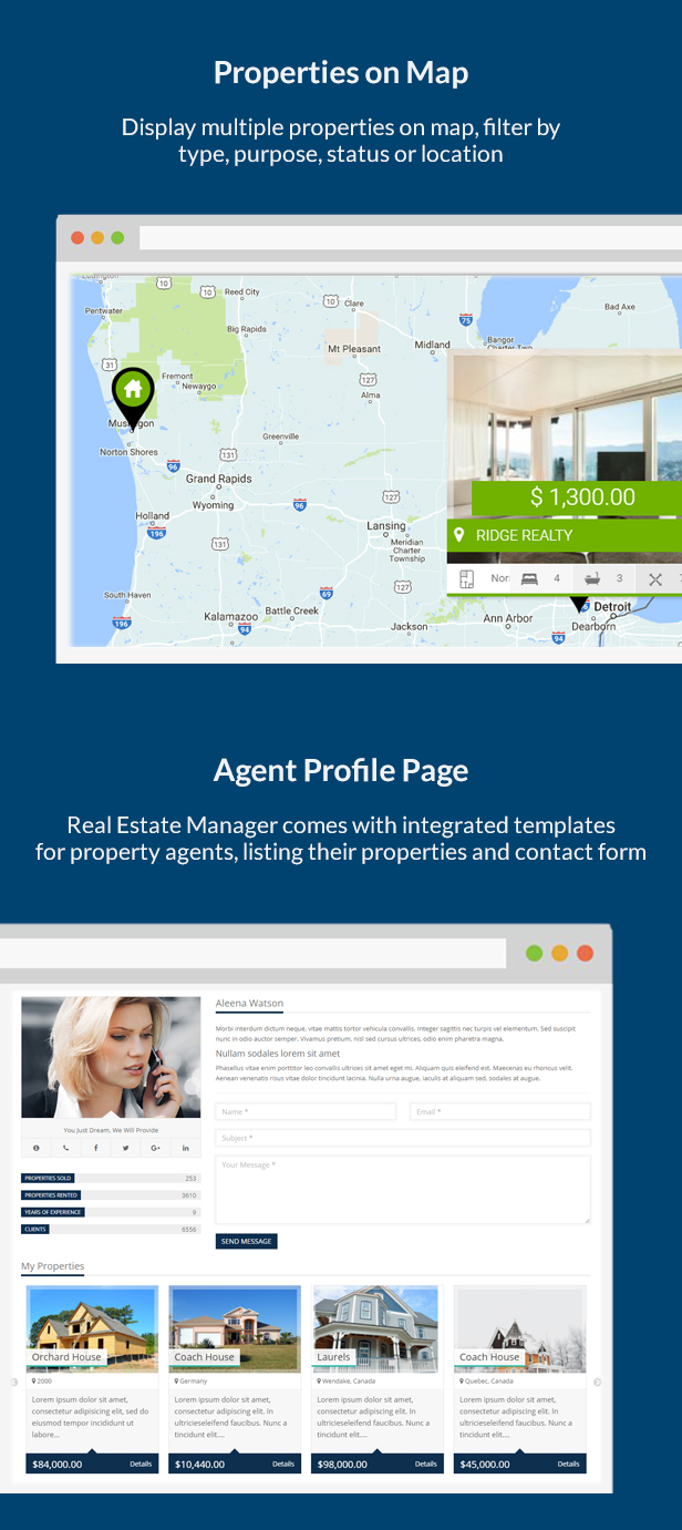 Real Estate Manager Pro - 4
