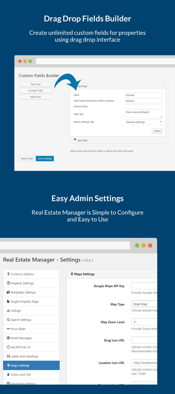 Real Estate Manager Pro - 7