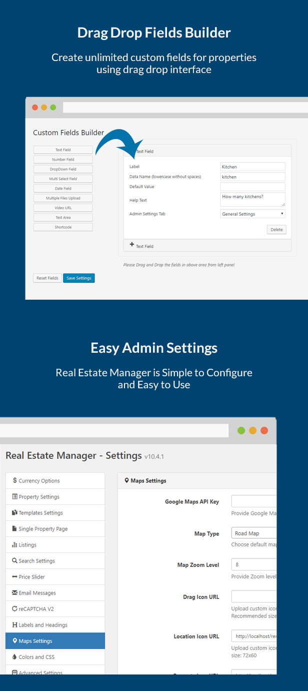 Real Estate Manager Pro - 9